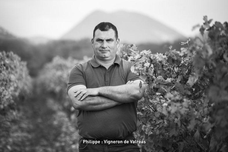Vigneron-Valreas