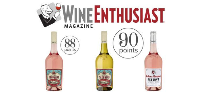 Wine enthu