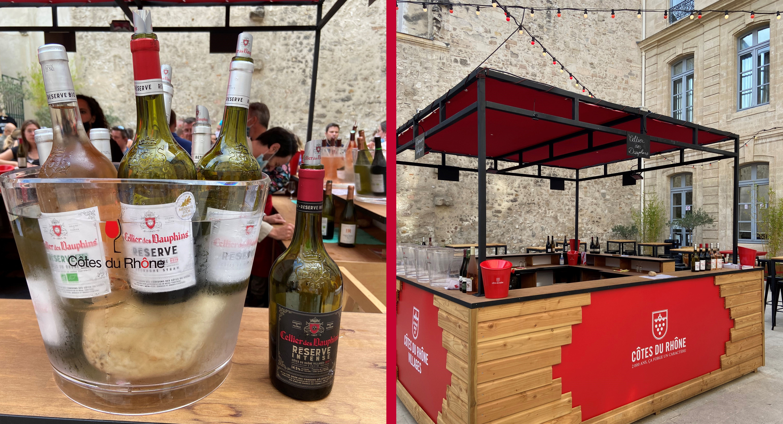Bar à Vin